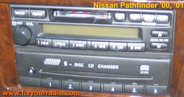 Image Result For Nissan Pathfinder Problem